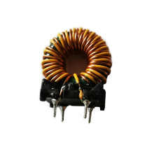 Inductance 2.5mH common-mode inductance for EMC