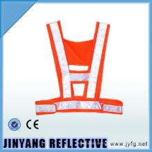 Kind 5cm Reflexband Sicherheit Warnweste / Kleidung