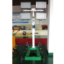 Good Quality Mobile Led Solar Light Tower
