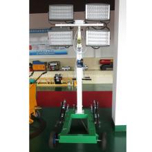 Хорошее качество Мобильный Led Solar Light Tower