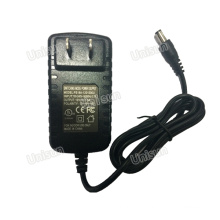 Spare 12V 1.5A 18W Us Standard AC Power Adapter