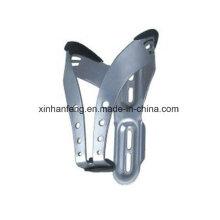 Cage de bouteille de vélo en alliage d'aluminium (HBC-009)