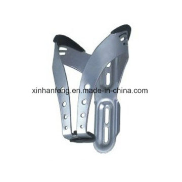 Aluminum Alloy Bicycle Bottle Cage (HBC-009)
