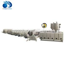 высокого стабильный ПП/ПЭ/PPR трубы машины штранг-прессования производится Faygo