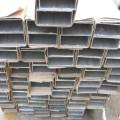 Mühle fertigte Aluminiumrohr für landwirtschaftliches Bewässerungssystem des Gewächshausgemüses und des Ackerlands