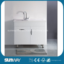 Gabinete de lavandería Gabinete de lavandería moderno