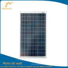 (Популярный! ! !) Цена за Ватт солнечных панелей в Китае горячей продажи (СГМ-60Вт)