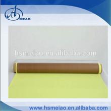 Ruban adhésif en tissu PTFE anti-adhésif résistant à la chaleur