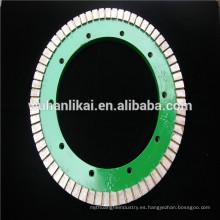 ruedas abrasivas de rectificado de diamante sinterizado