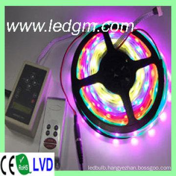5050 LED RGB Strip 1909 IC Magic LED Strip