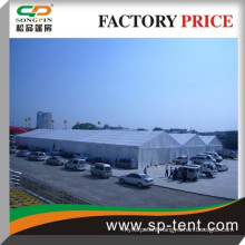 2014 Cheap And Hot Sale Car Shelter Tent 25x30m