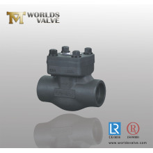 Fully Welding Check Valve