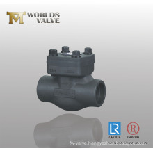 Welding End Check Valve