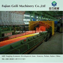Wire Rod Rolling Mill Production Line