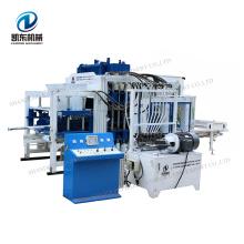 full automatic brick making machine for concrete hollow block solid block making machine