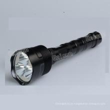 Lanterna do diodo emissor de luz do CREE T6