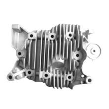 Moulage sous pression en aluminium de précision avec finition différente