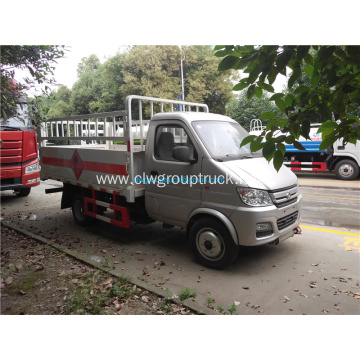 Changan gas cylinder transport Flammable liquid carrier