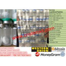 Melanotan 2 peptides UK Mt2 Vial Europe Suède Flip outre de Caps Peptide Prix