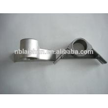 Hohe Qualität und Lieferung in der Zeit Kundenspezifische professionelle Herstellung Aluminiumlegierung BRACKET