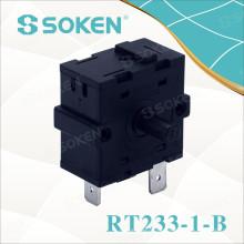 Soken Rotary Switch para aquecedor