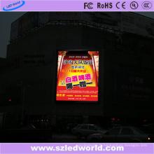 Publicité polychrome extérieure d'écran d'affichage à LED de la définition P5
