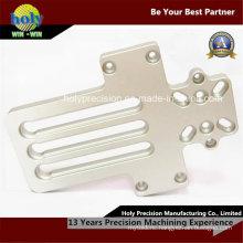CNC Aluminum Parts CNC Machining Air Conditioner Parts