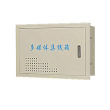 China Faser-Optikausrüstung-Multimedia-Sammlungs-Kasten-Fabrik direkt geliefert