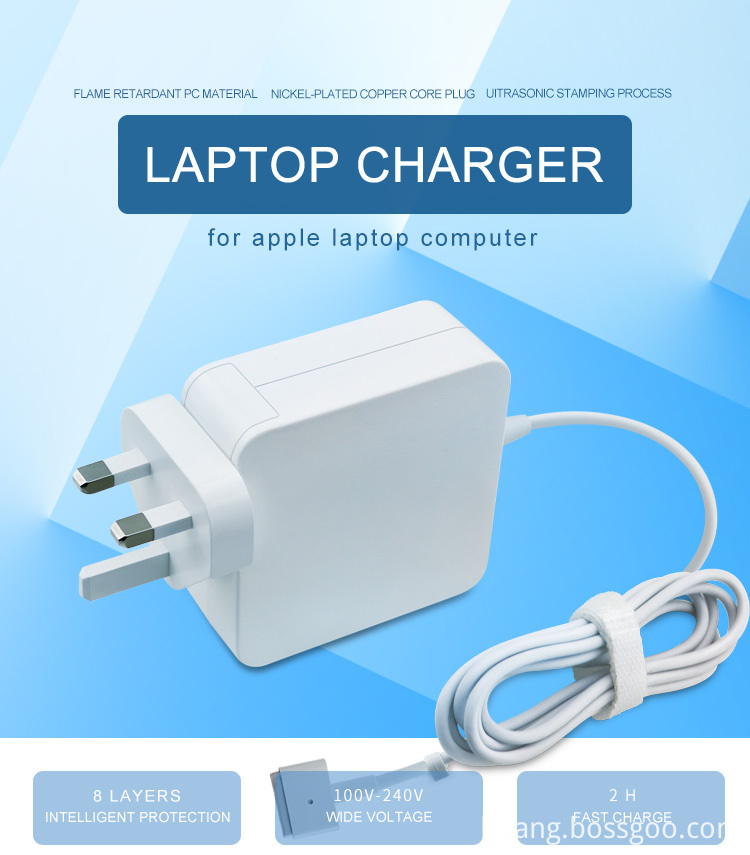 macbook air magsafe 2 charger
