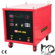 RSN-2000 Thyristor clásico (Silicon Control) Soldadores para pernos M6-M24