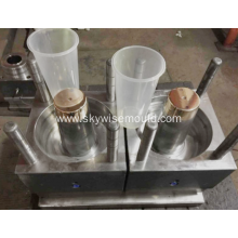 Plastic Water Cup Injection Mould