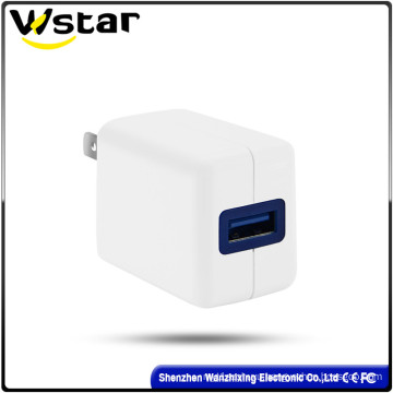 Wholesale 5V 1A USB Adapter/Charger USB for Android Mobile Phone