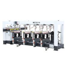 Machine de perçage à perçage carré à bois New Type pour cylindre