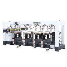 New Type Wood Square Hole Drill Boring Machine for Cylinder