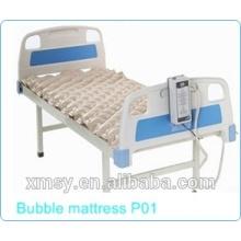 OEM&ODM medical air mattress anti decubitus mattress with pump CE ISO FDA approved