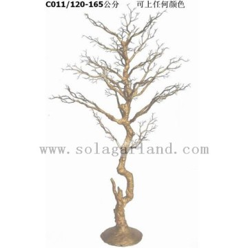 Artificial wedding wishing tree For Wedding Decoration