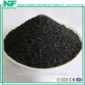 Coke de pétrole calciné à haute teneur en carbone faible en carbone 1-5mm