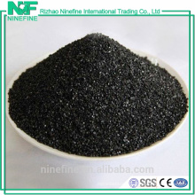steelmaking and casting used calcined anthracite coal/carbon additive