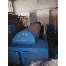 Máquina de urdidura automática de eixo superior e inferior
