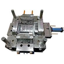 La conception personnalisée fait un moule de moto d'injection, un moule de pièces de moto en plastique