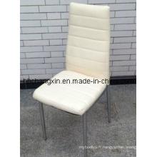 Vente chaude moins cher dinant la chaise luxueuse et confortable