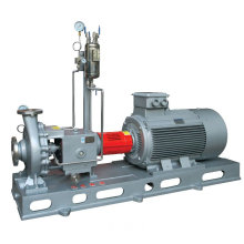Ij Series Single Stage Single Suction Horizontal Centrifugal Pump
