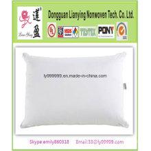 100% High-Loft Polyester Ball Filled Pillow