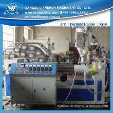 PVC-Faser verstärkte Schlauch-Verdrängungs-Linie mit neuem Zustand
