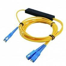 3 Ports FBT WDM Device (ABS Box)
