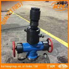 Стандарт API 16A 5000 psi Уплотняющая штанга присоски / сальник
