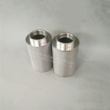 SS316L Sintered Wire Mesh Filter Elements