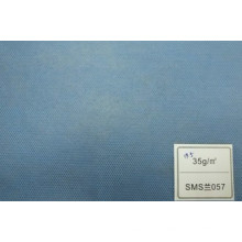 SMS Fabric (35GSM Anti-Static)