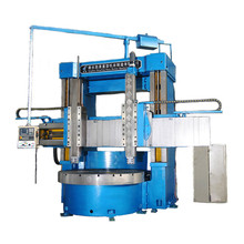 Latest design cnc vertical lathe machine for sale