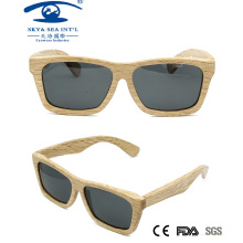 Promotion Sunglasses Wooden Sunglasses
